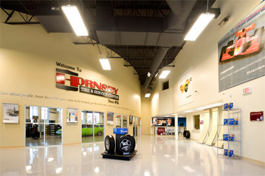Hornsby Tire + Service Center