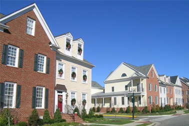 Residential Villages of Newtown