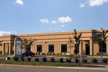 Virginia Southern Properties Office + Warehouse