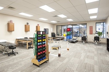 Southeastern Physical Therapy