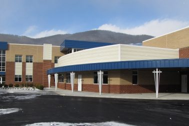 Union & Central High Schools