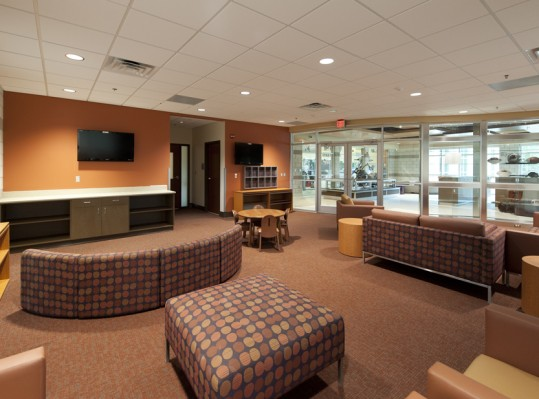 Wounded Warrior Hope and Care Center