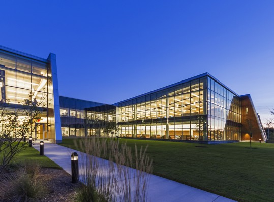 Tidewater Community College in Virginia Beach